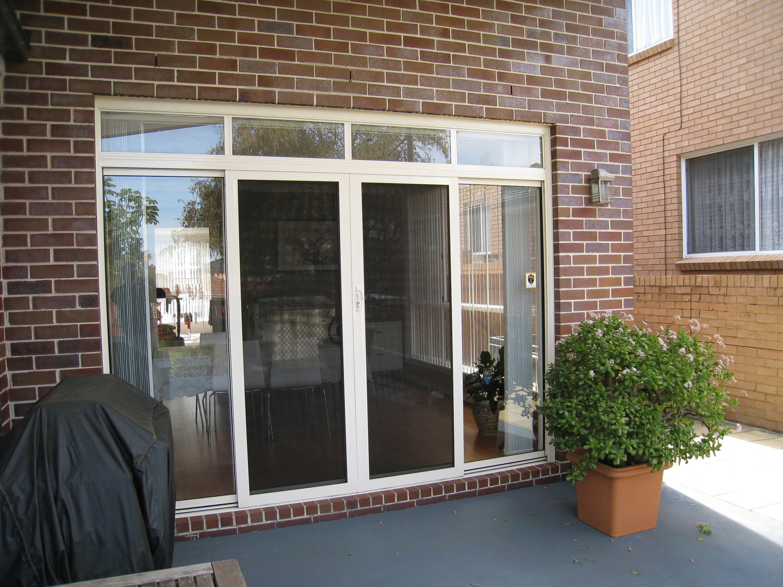 nx security interior modesto ca doors door windows french
