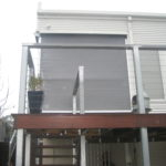 zpscreen outdoor blind