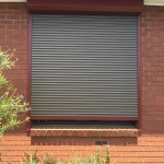 motorsed window roller shutter ballarat