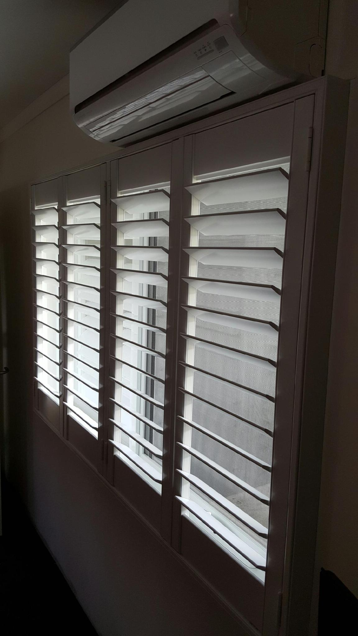 s french pinterest indoor shutter doors wood shutters plantation for and ideas hunter on drapes images boyd blinds bali best