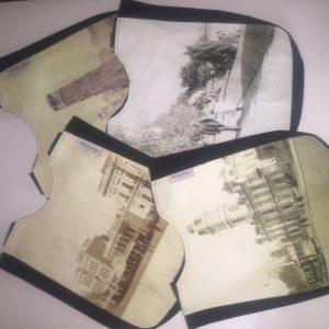 Ballarat Tote Bags