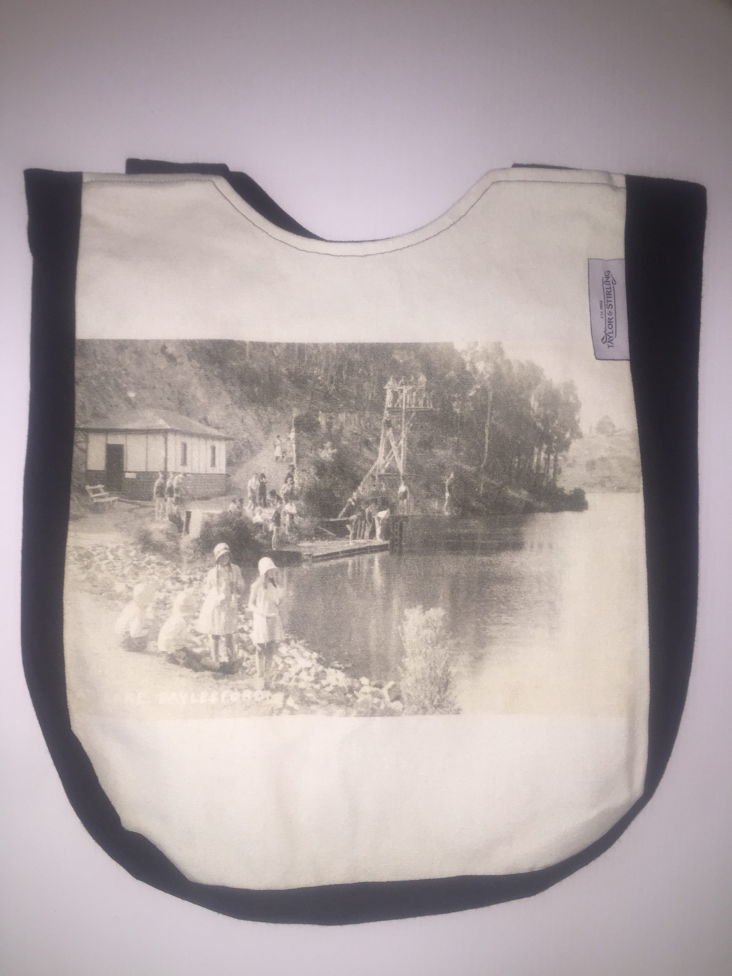 Daylesford Tote bags