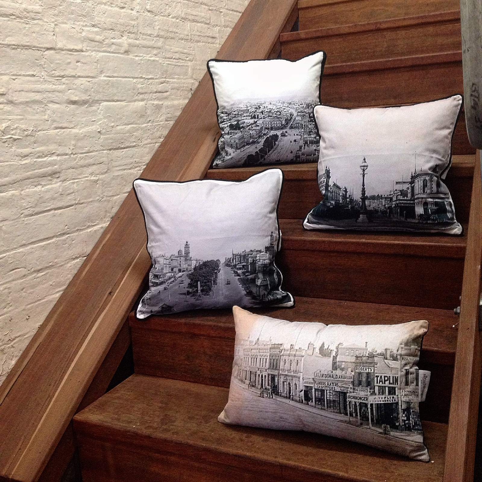 Historcal Cushions