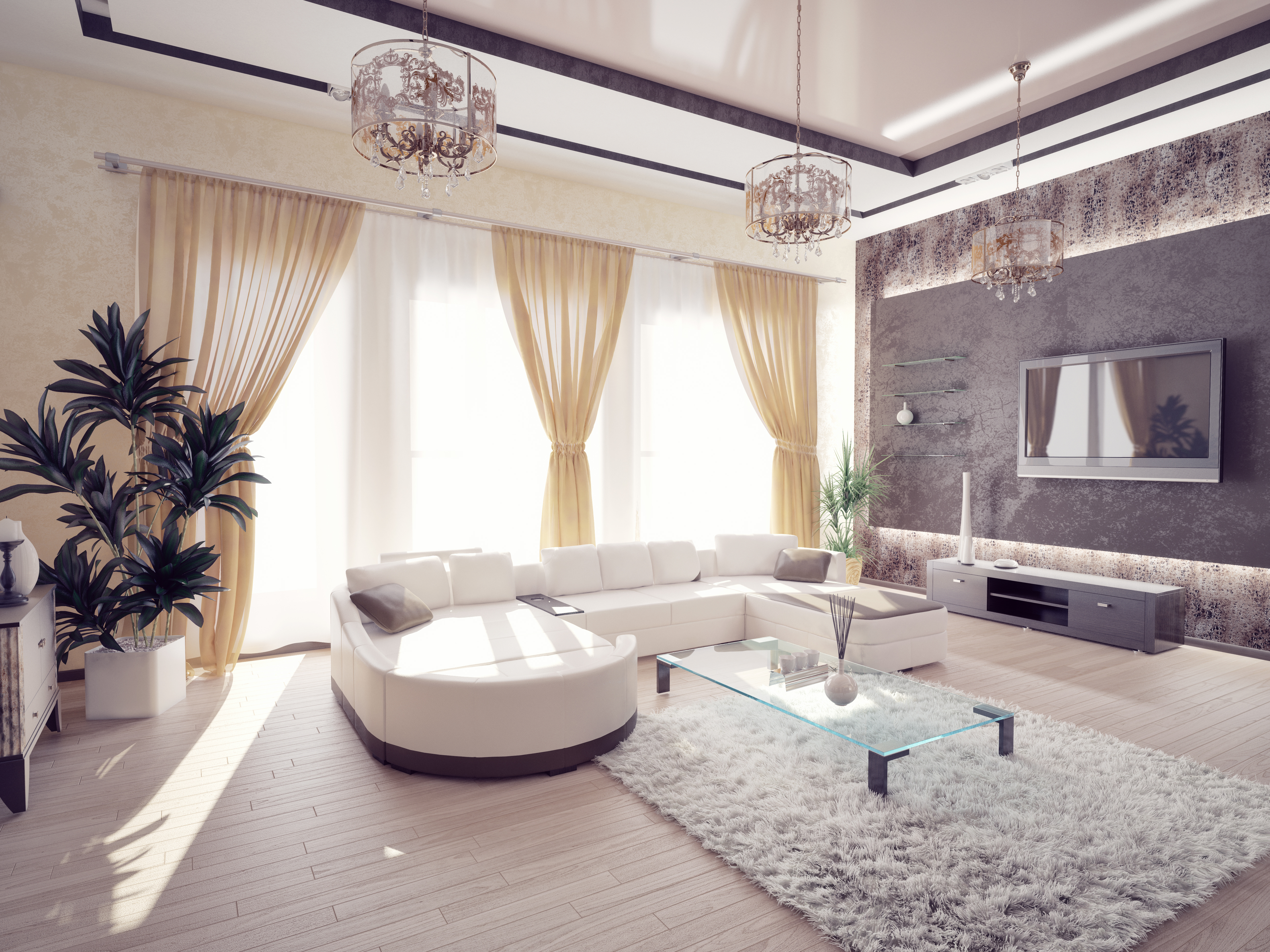 The Five Things You Need to Know When Looking for Living Room Curtains