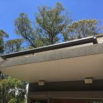 Daylesford Folding Arm Awning