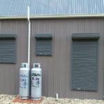 BA:L40 window roller shutter Daylesford