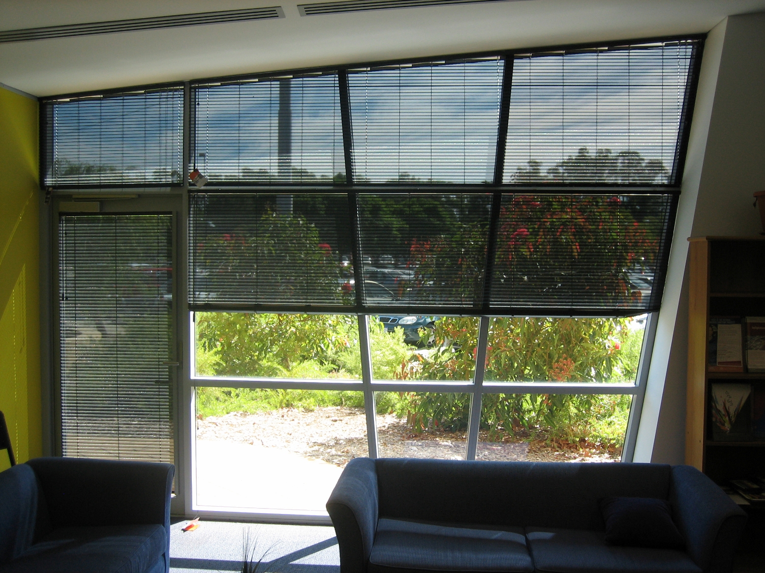Vertilux Blinds