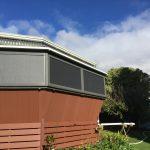 Zipscreen Blinds in hobart