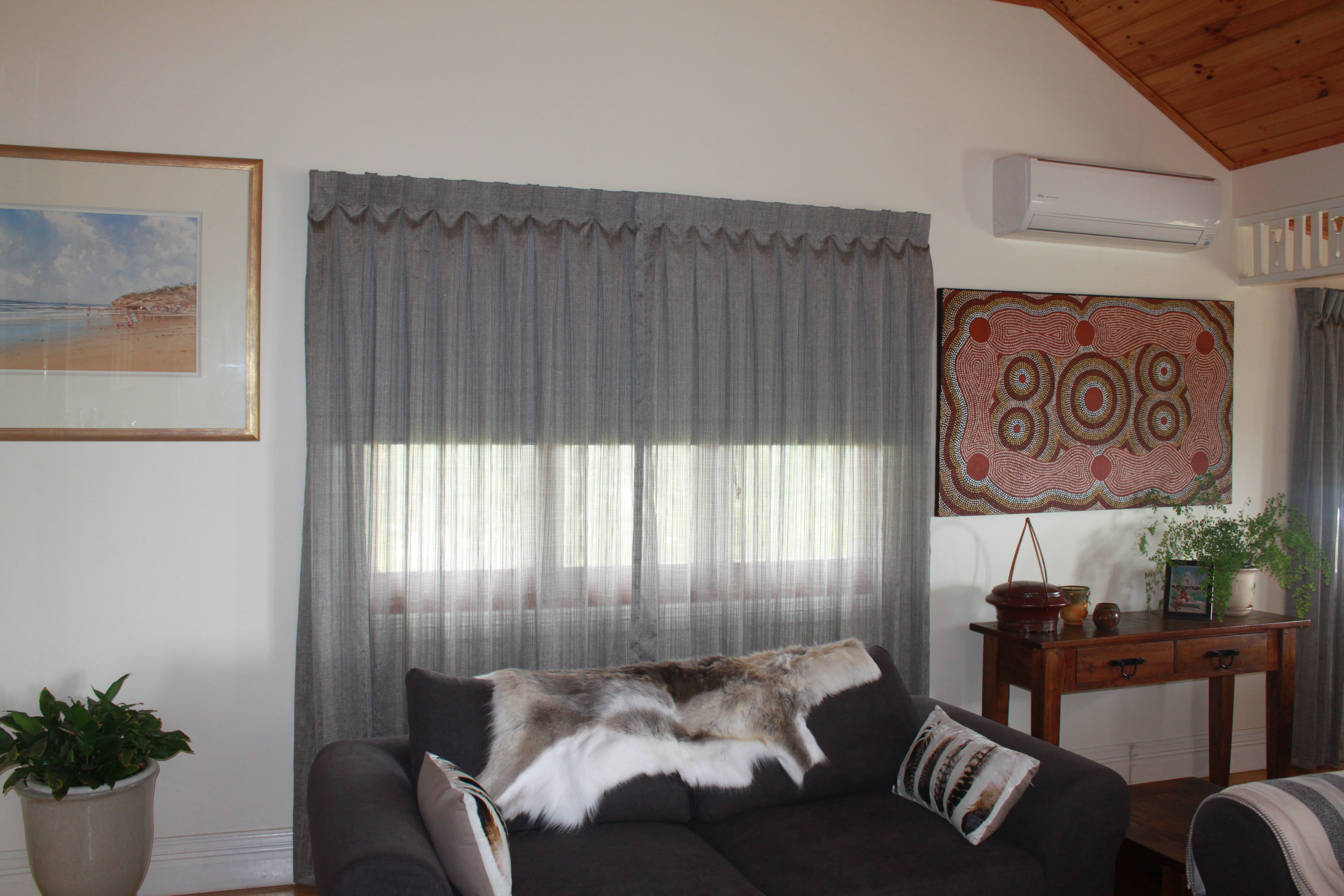 Sheers Taylor And Stirling Blinds Curtains Awnings