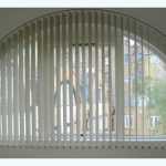 blinds for curved windows