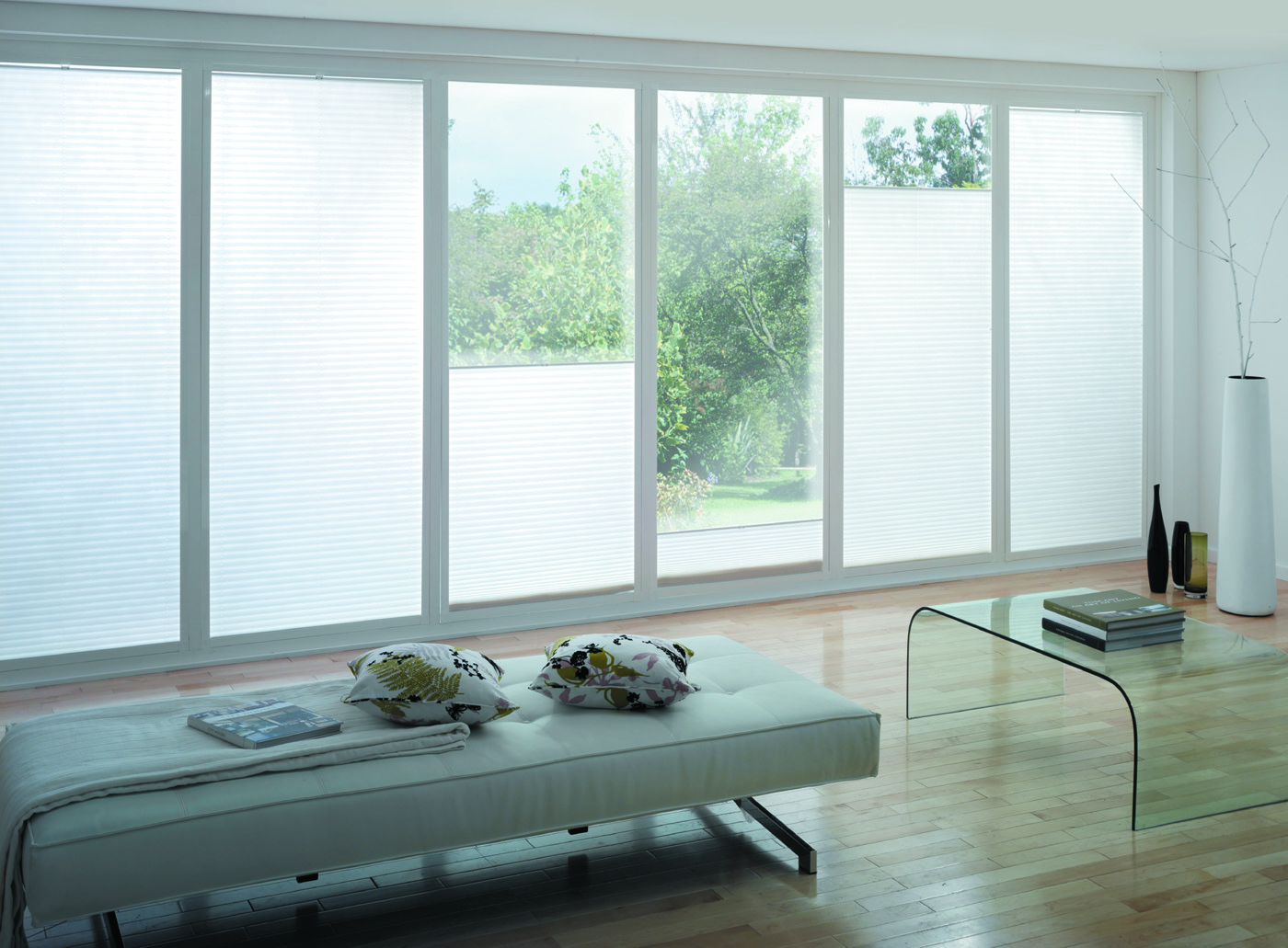 blinds for uPVC blinds