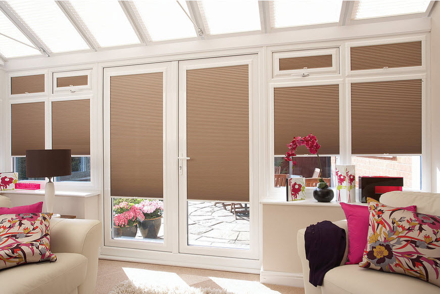 Perfect Fit Blinds Taylor And Stirling Blinds Curtains
