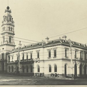 Ballarat Post Office