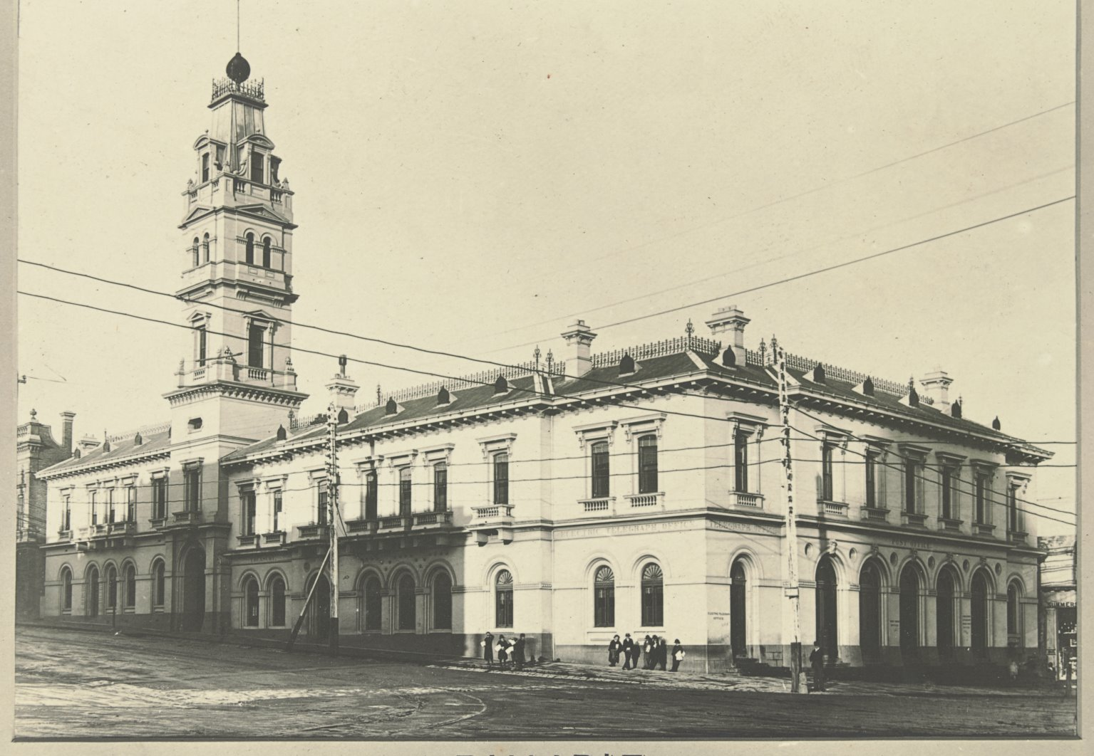 Ballarat Post Office