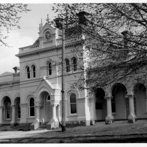 Clunes Town Hall