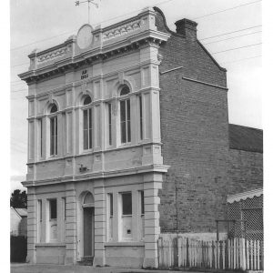 Townhall Talbot