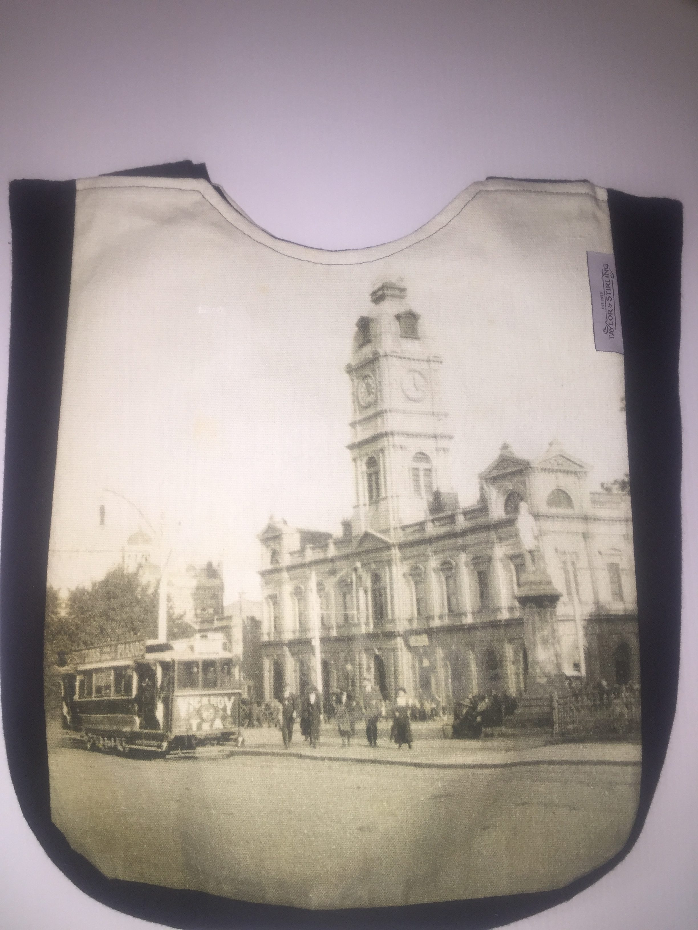 Ballarat Twon Hall