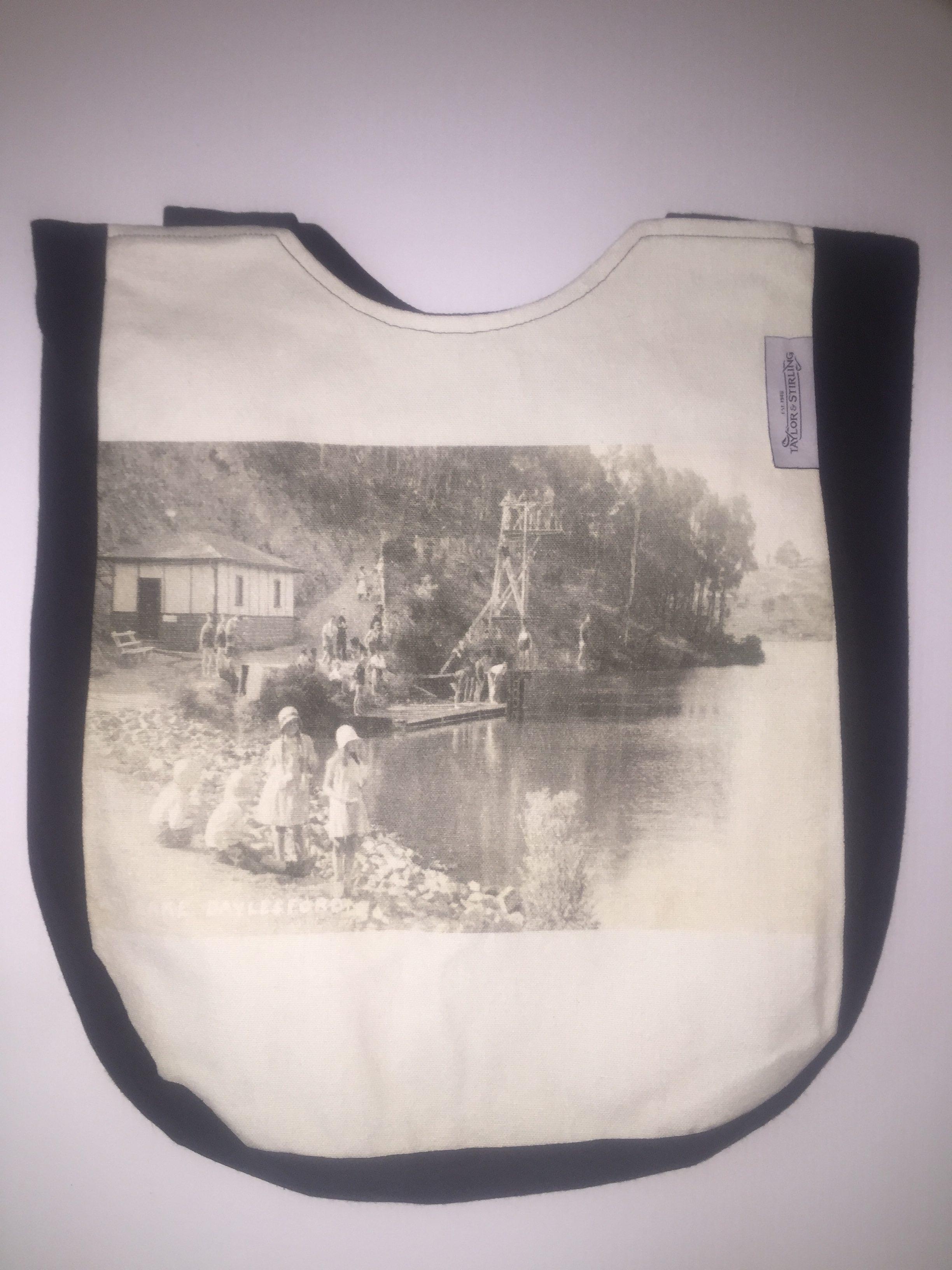 Daylesford Tote Bag