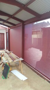 outtdoor blinds