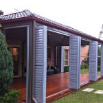 external Plantaton shutters