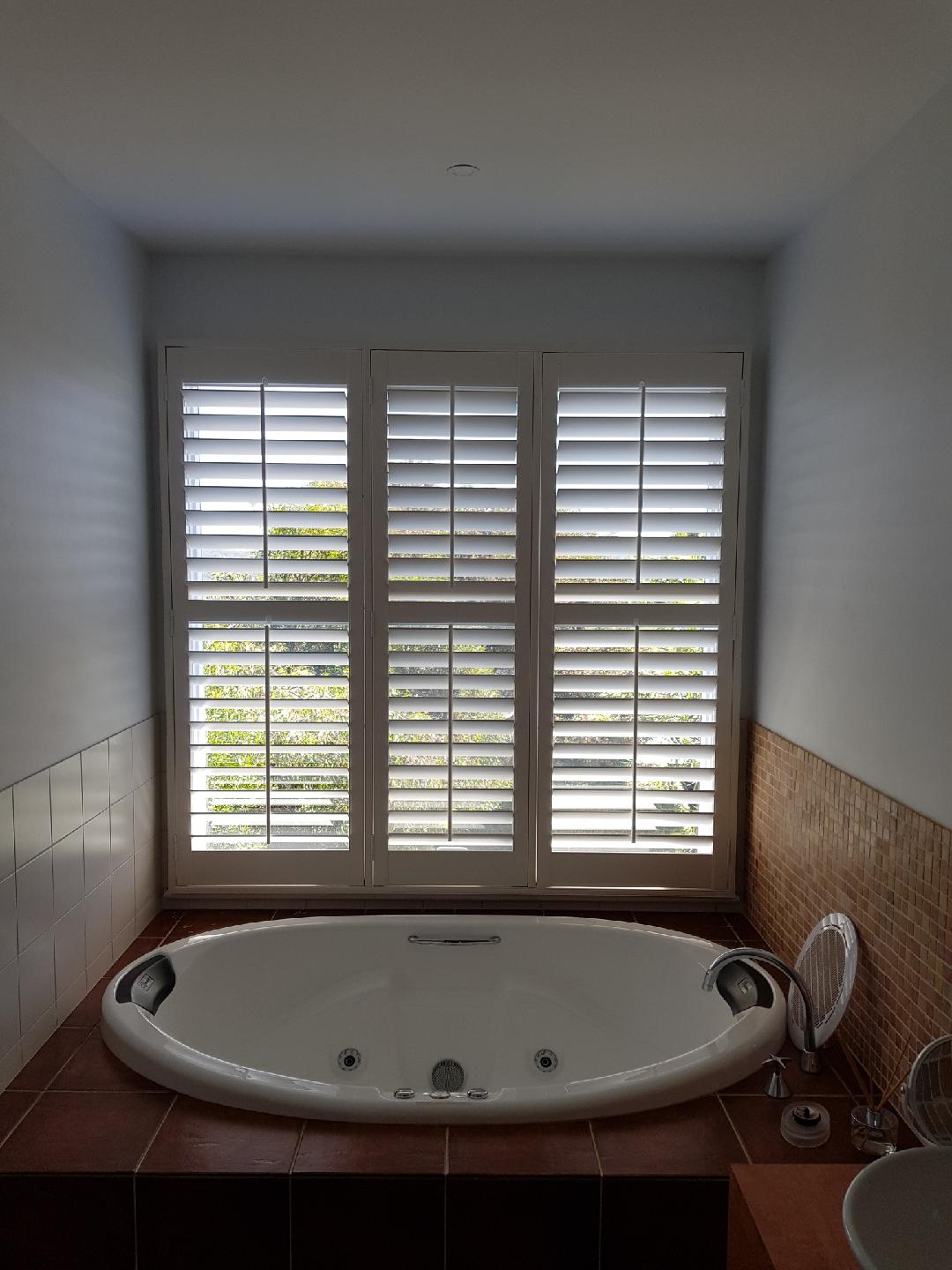 Plantation Shutters Taylor And Stirling Blinds Curtains