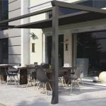 Retractable Roof - Aluxor