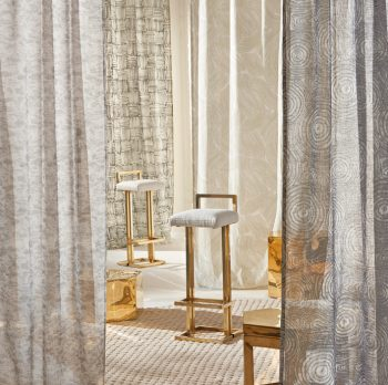 Curtain Sheer Fabrics