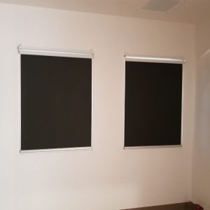 anti-ligiture roller blind