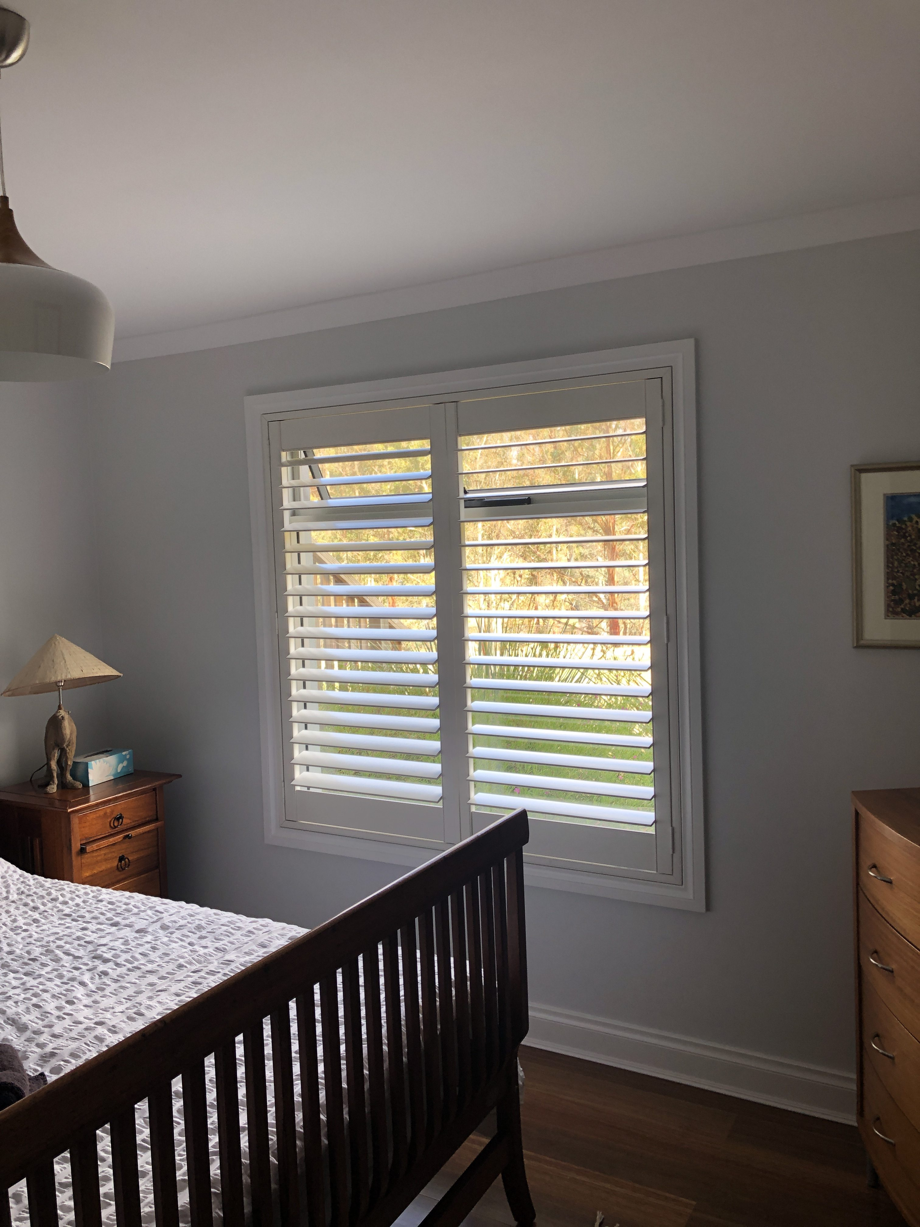 Australia Made Thermaite Plantation Shutters Taylor And