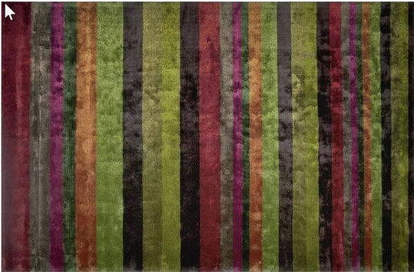 designers guild tacho berry rug