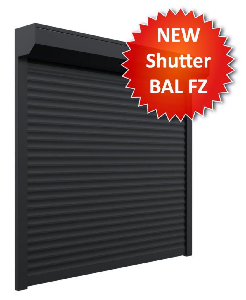 BAL-FZ roller shutter