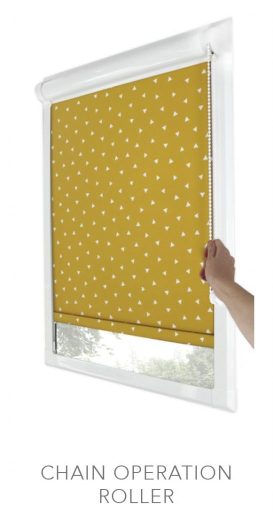 Perfect Fit Roller Blinds Taylor And Stirling Blinds