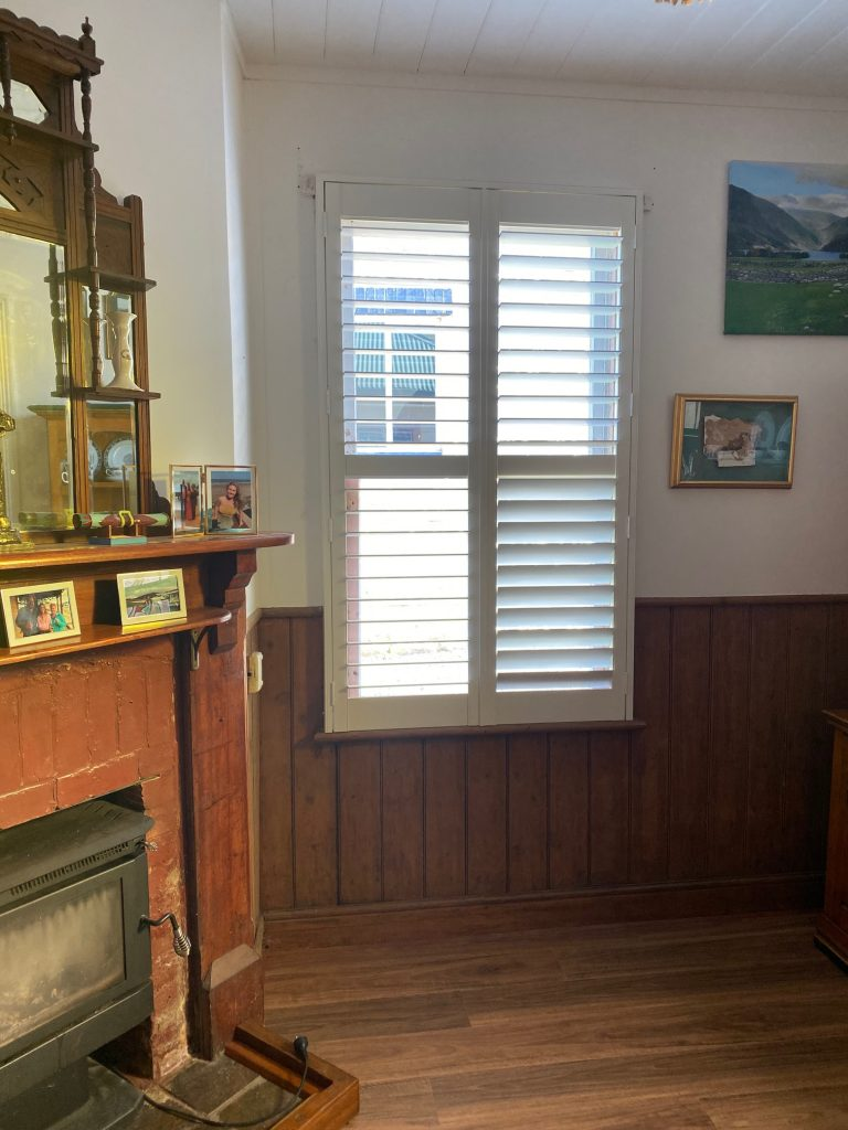 australian made plantation shutters