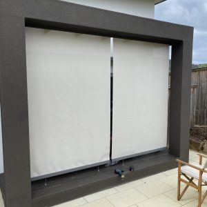 patio blind