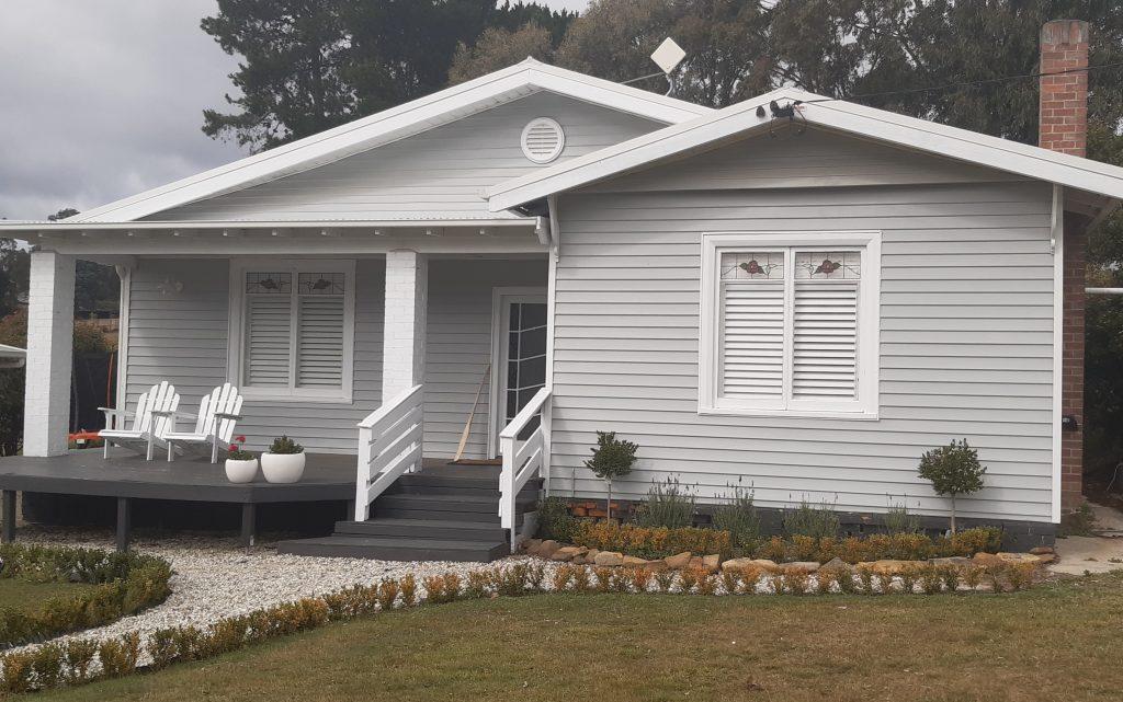 australian made plantation shutter